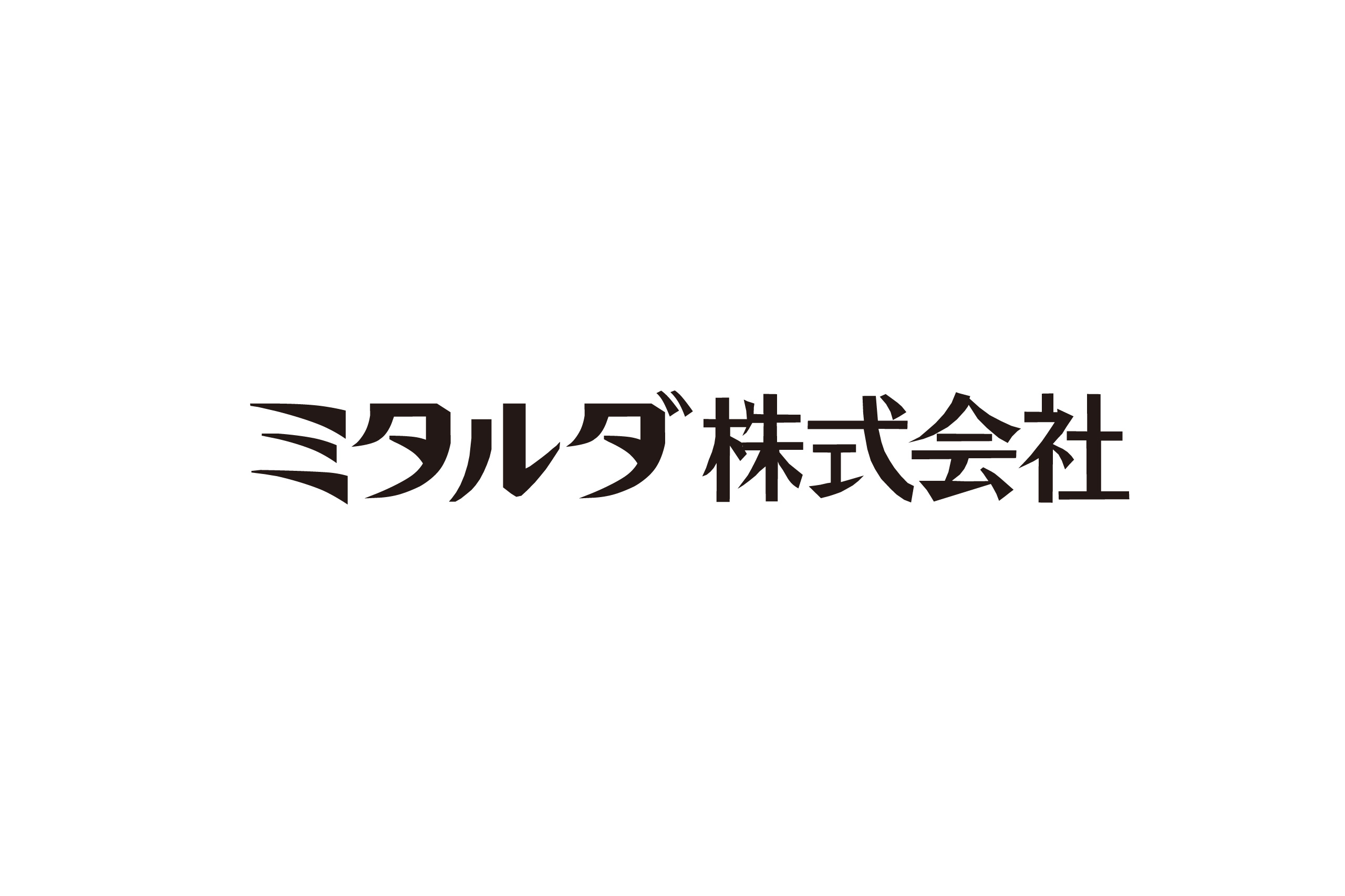 ミタルダ株式会社